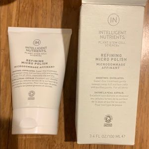 Makeup - Intelligent Nutrients -Refining MicroPolish